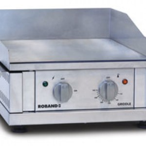 Roban G400 Griddle Hotplate