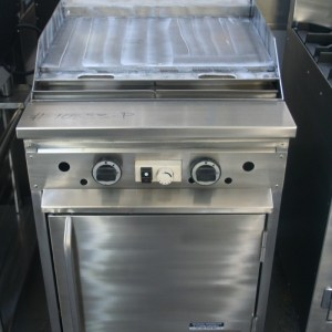 Supertron 600 Grill Oven Range