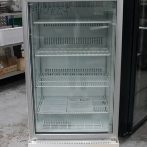 Skope B310 Single Door Upright Refrigerator
