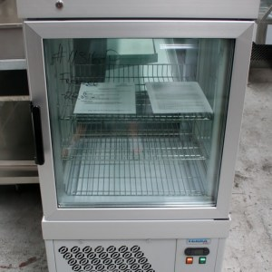 Tekna Single Door Display Freezer