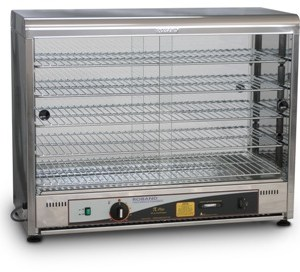 Roband PW100 Pie Warmer