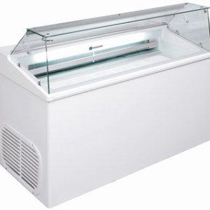 Top 7J Ice Cream Display Freezer