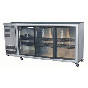 Underbench Refrigeration