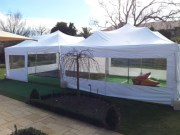 6m x 12m Marquee
