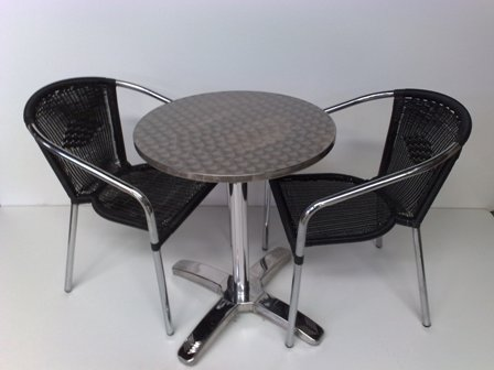 Stainless_Cafe_Table