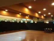 Town Hall Room Dividers Set Up (2)
