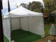 shelter 6m x 3m