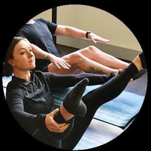 pilates melbourne rehab