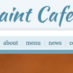 Quaint Cafe: Shot 1