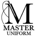 Master uniform logo