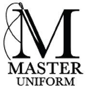 Master uniform logo