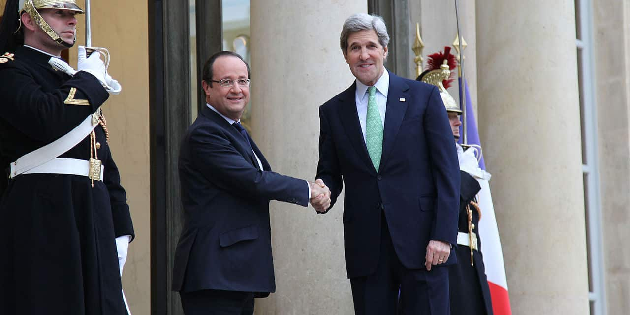 Syrie et Turquie : le naufrage atlantiste de Hollande