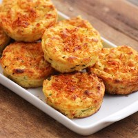 Puffs de batata-doce | Saudáveis e deliciosos