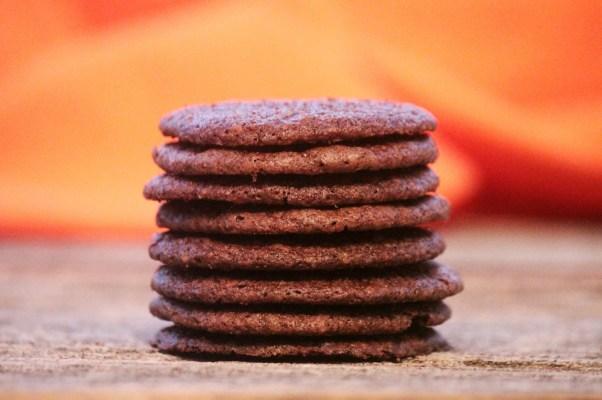 Cookies mexicanos