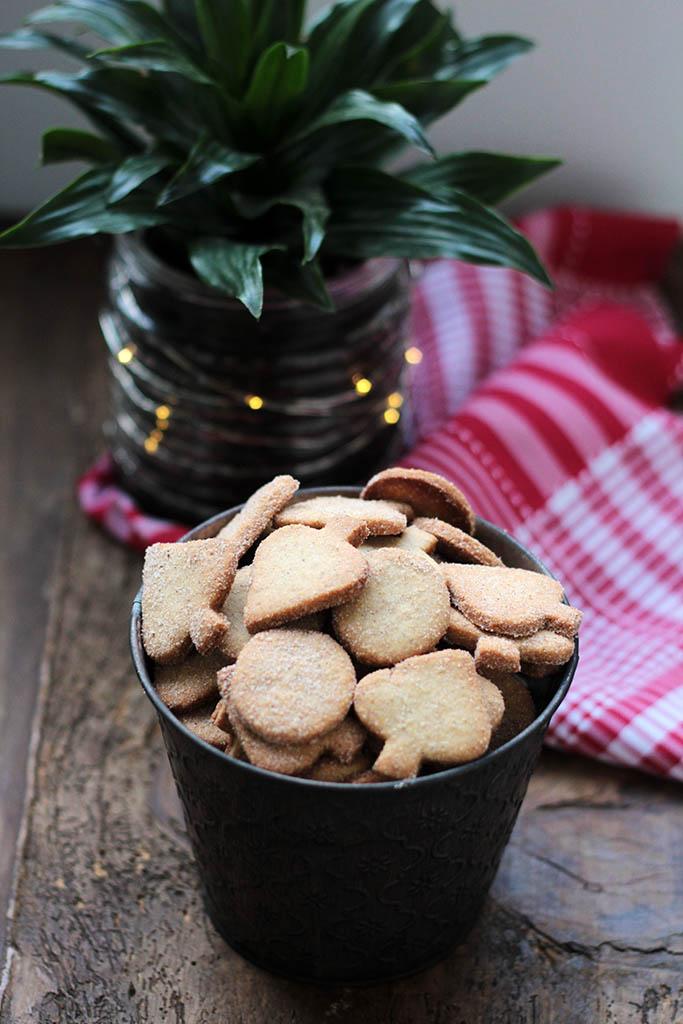 Biscoitos de natal | Spekulatius ou Speculoos