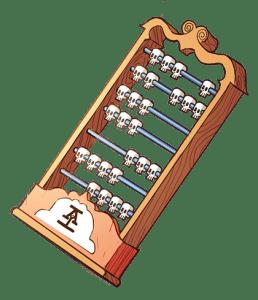 Occultant Abacus