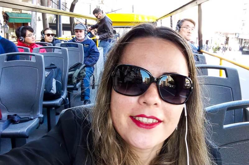 Buenos Aires Bus, um city tour panorâmico