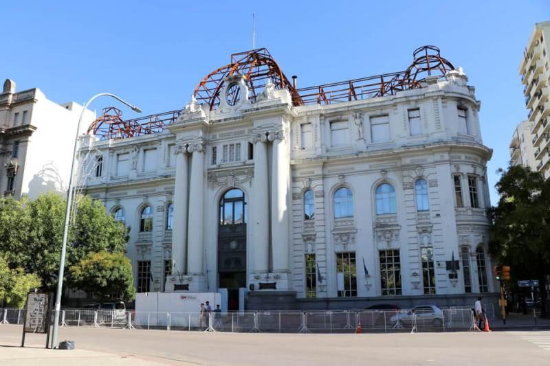 Banco Nacional Argentino de Bahía Blanca