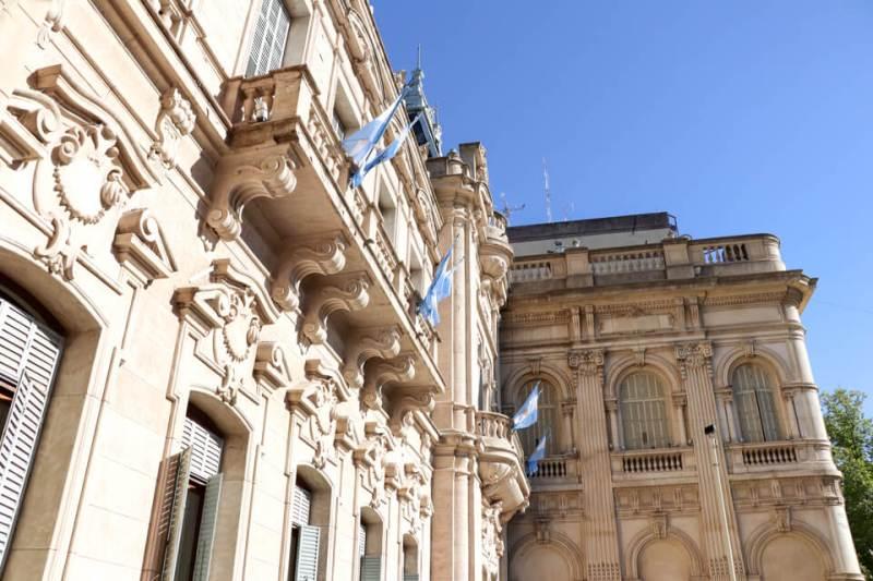 Palacio Municipal de Bahía Blanca