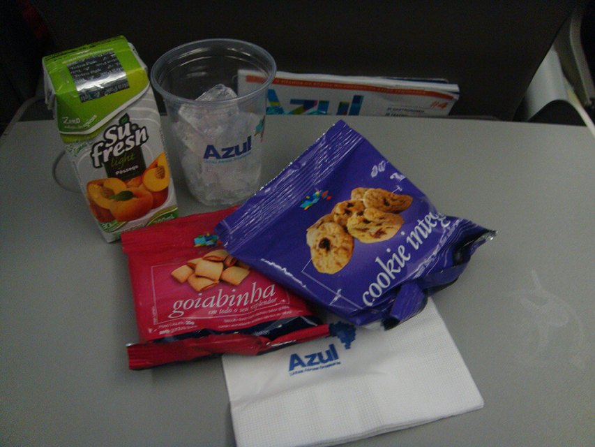 Qual a melhor companhia aérea brasileira? Tam, Azul, Gol ou Avianca?