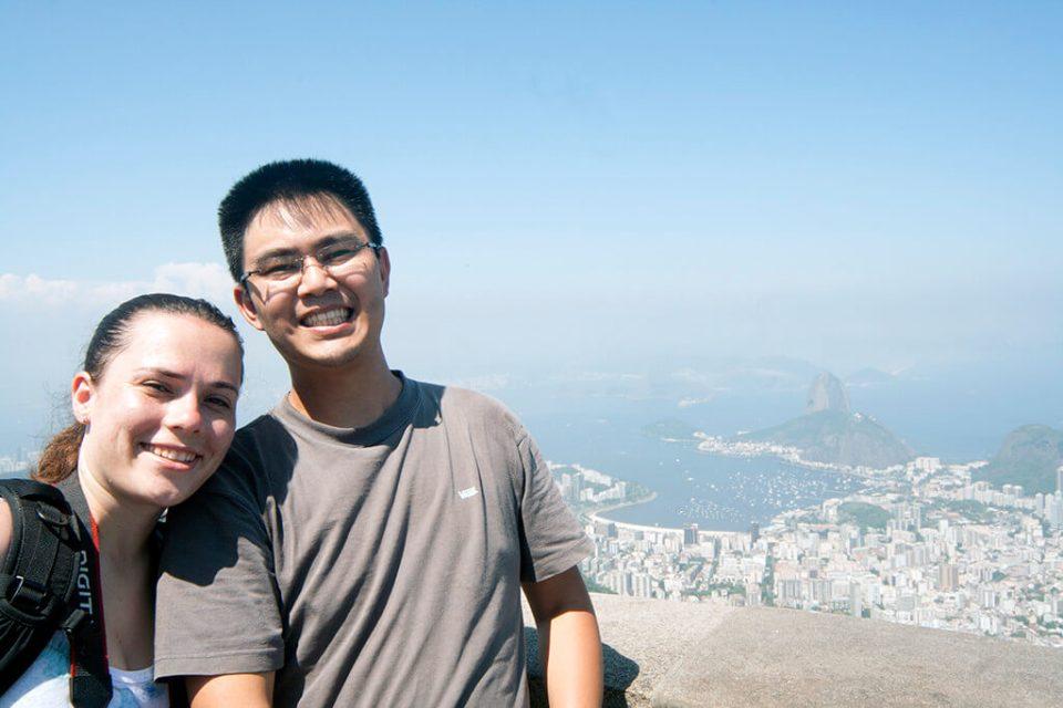O que ver e fazer no corcovado cristo redentor no Rio de Janeiro