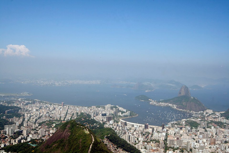 Melhores passeios do Rio de Janeiro