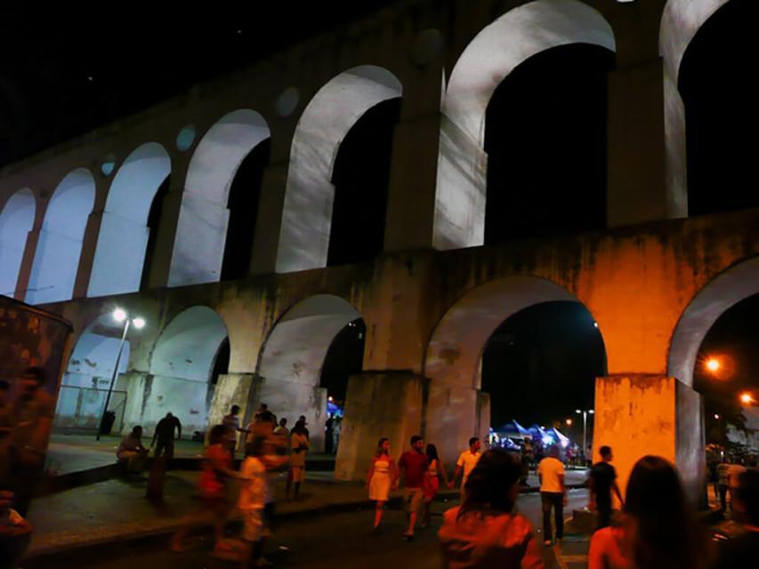 Roteiro no Rio de Janeiro 5 dias