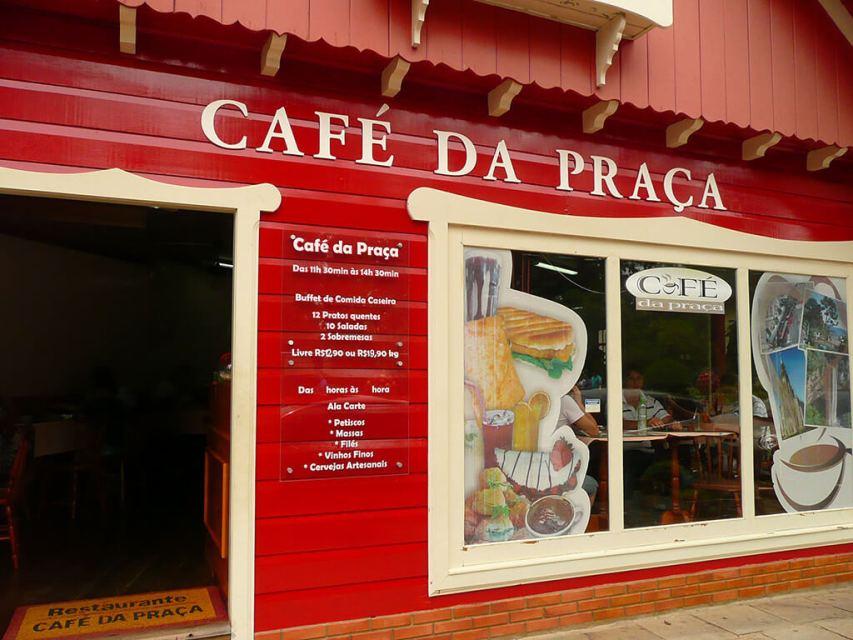 Onde comer em Canela