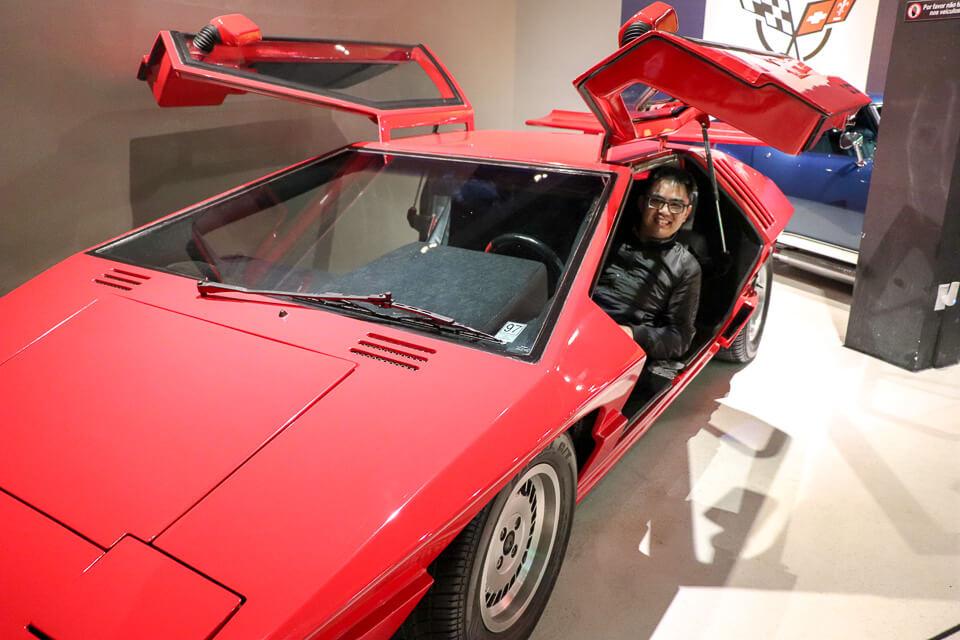 O que ver e fazer em Canela? Museu do Automóvel