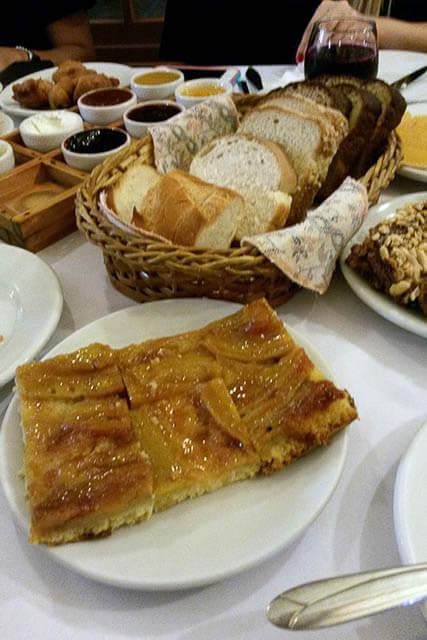 Onde comer Café colonial em Gramado e Canela
