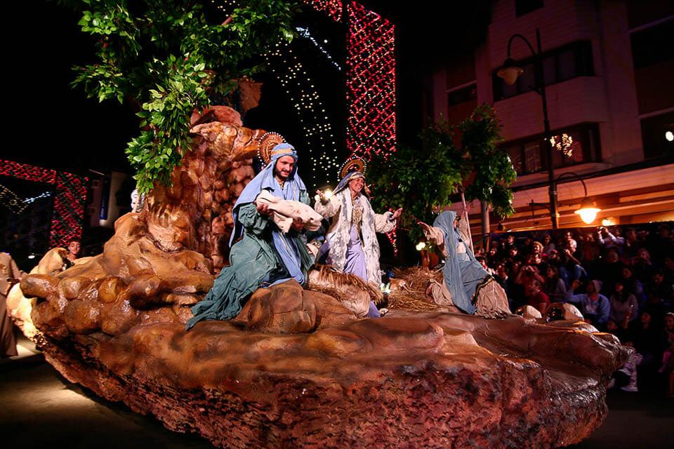 O que ver e fazer em Gramado Grande Desfile de Natal Luz
