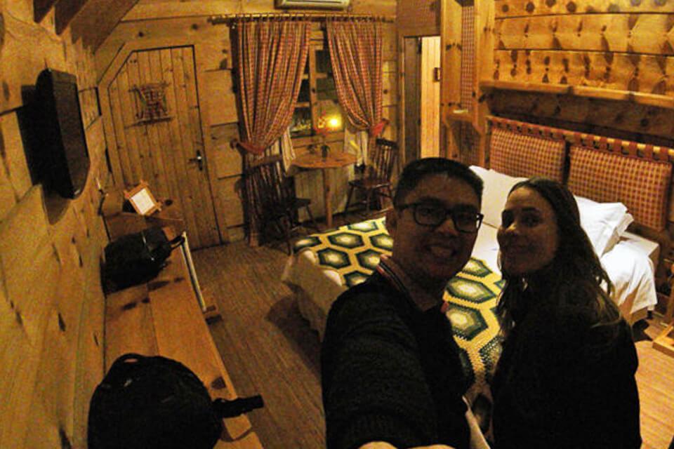 Onde se hospedar em Gramado - Hotel Giardino di Pietra