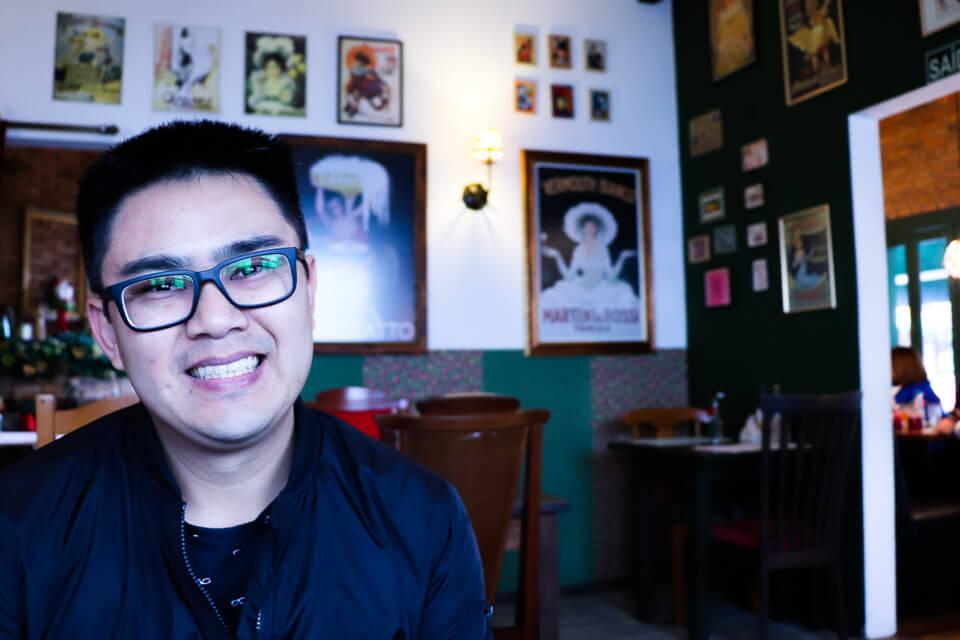 Onde comer em Gramado? Restaurante Josephina