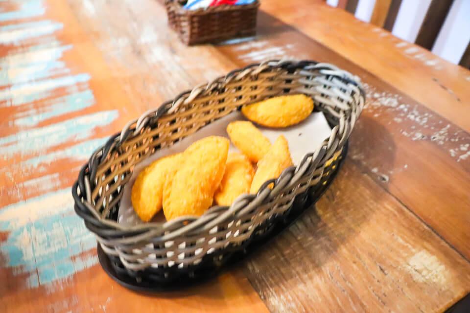 Onde comer em Gramado? Rodizia de Pastel