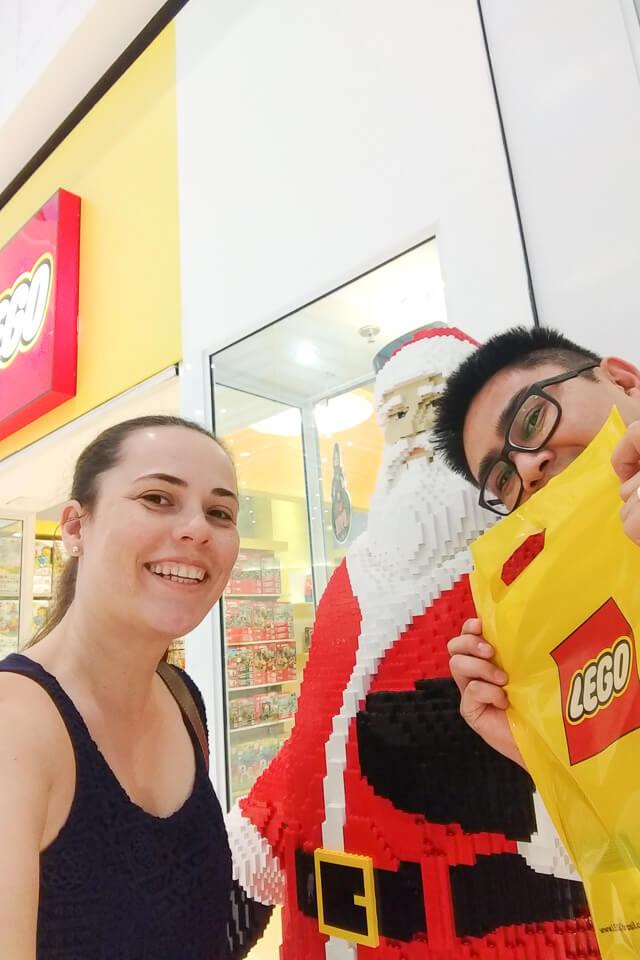 Onde comprar em Porto Alegre? Shopping