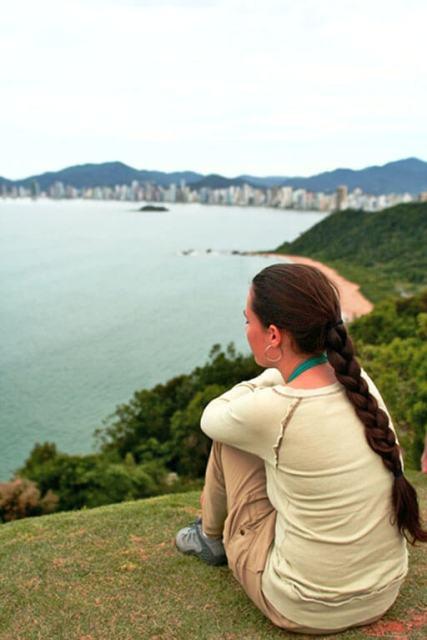 Principais pontos turísticos de Balneário Camboriú