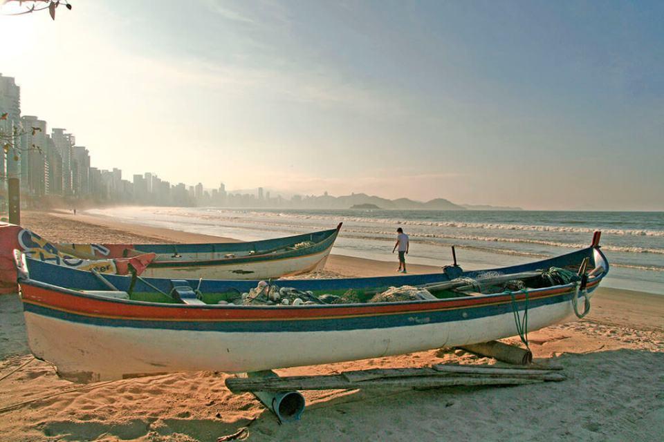 Quais praias de Balneário Camboriú valem a pena visitar