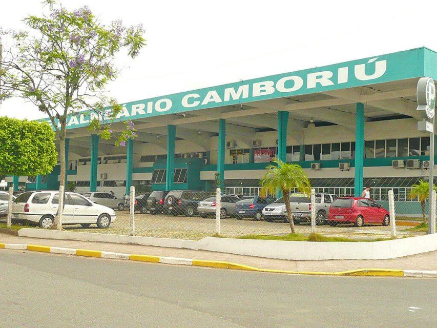 Como ir da rodoviária de Balneário Camboriú para o centro da cidade
