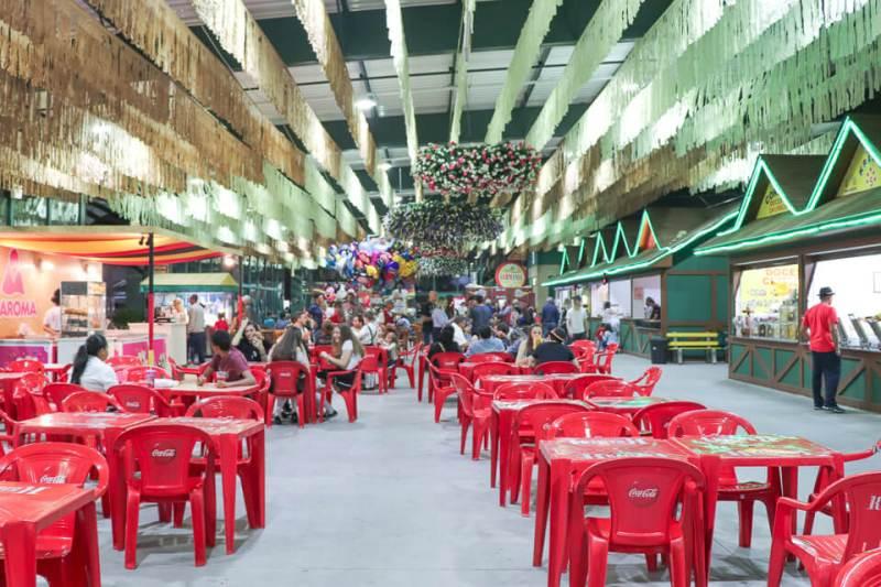 Na Fenarreco tem lugar para comer com opções de lanches