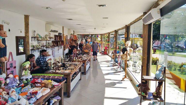 Bate e volta de sampa em Guararema pra fazer compras
