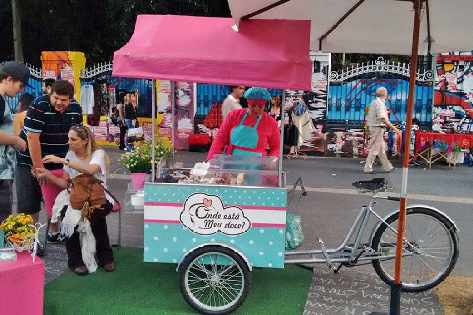 Onde comer na avenida paulista