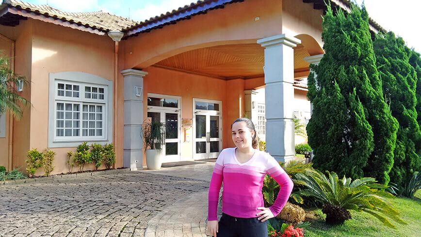 Onde se hospedar em São Roque - Hotel Cordialle