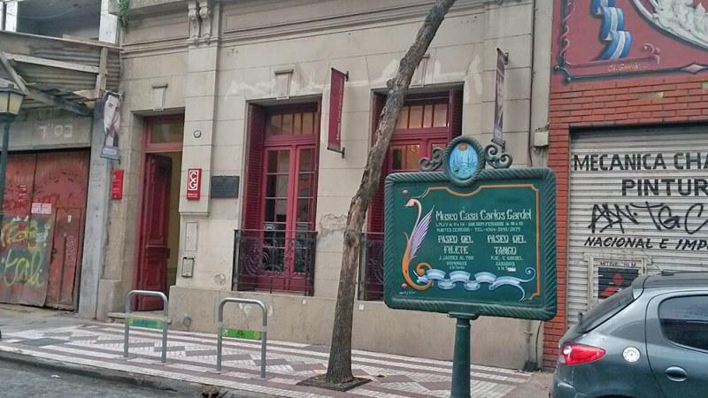 A história do tango em Buenos Aires em uma visita guiada