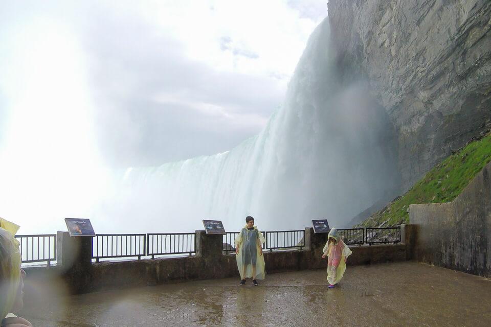 Roteiro de viagem em Niagara com passeios pelas cataratas