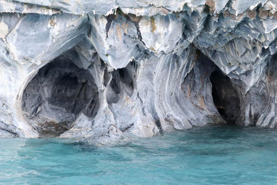 Capilla de marmor