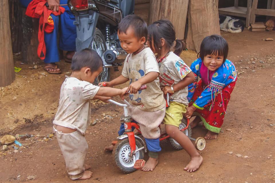 Roteiro de Viagem pela Tailândia