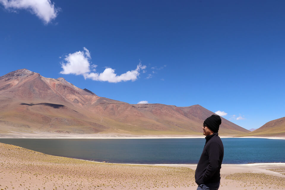 Roteiro de 6 dias no Atacama - passeio Lagunas Altiplânicas em San Pedro de Atacama