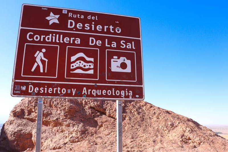 Quais os principais passeios do Atacama valle de la luna e o valle de la muerte