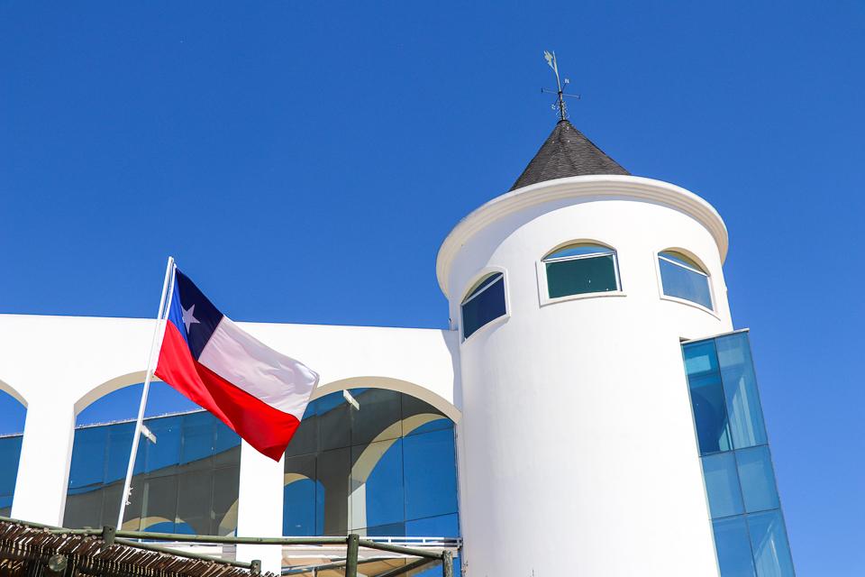 onde comer em Santiago - Restaurantes em vinícolas perto de Santiago