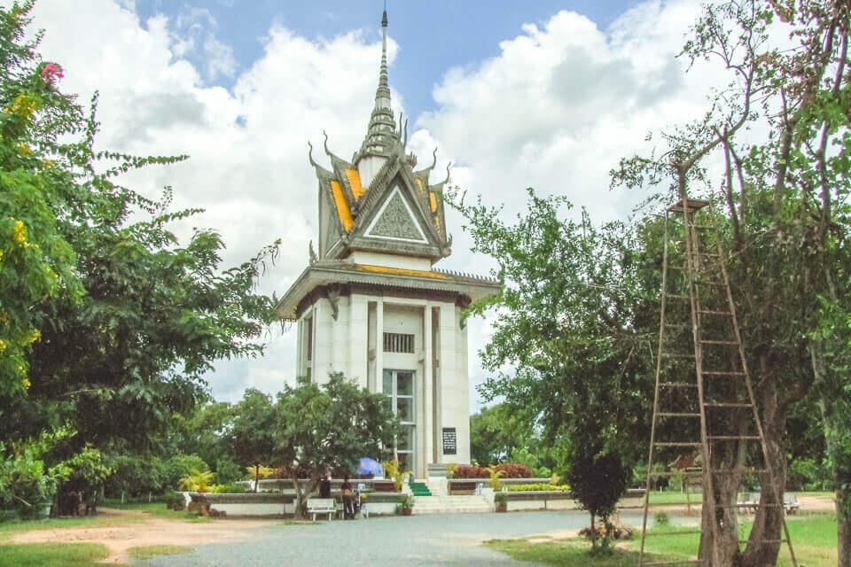 Khmer Vermelho - Killing Field